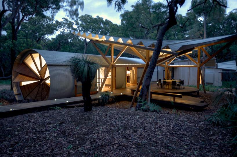 Camping de lujo en australia domusxl - Campings de lujo en espana ...