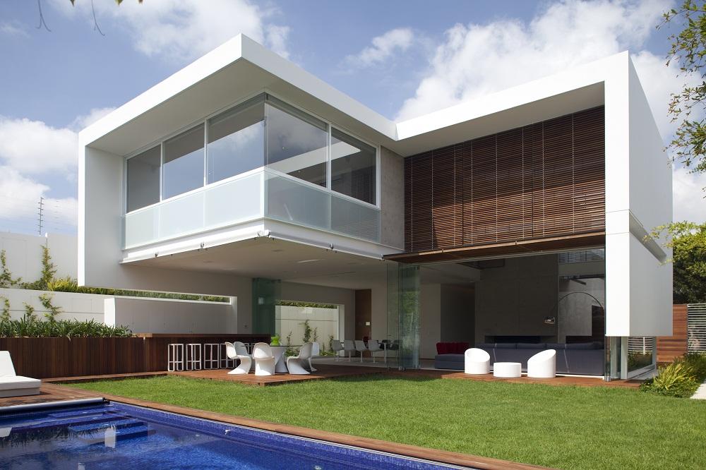 Casa moderna en zapop n domusxl for Casa moderna zapopan