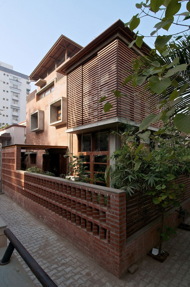Casa verde 13