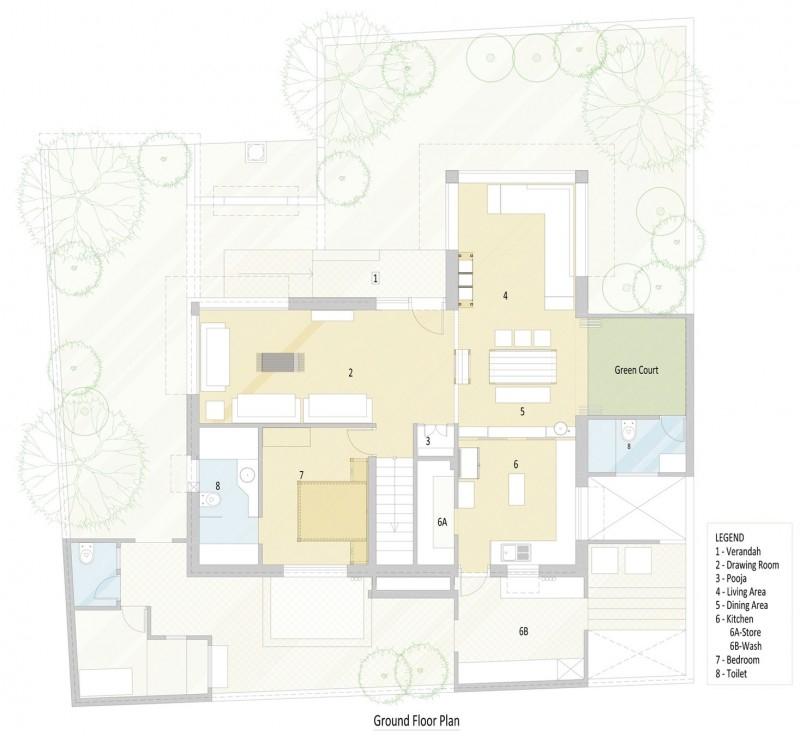 Casa verde 9