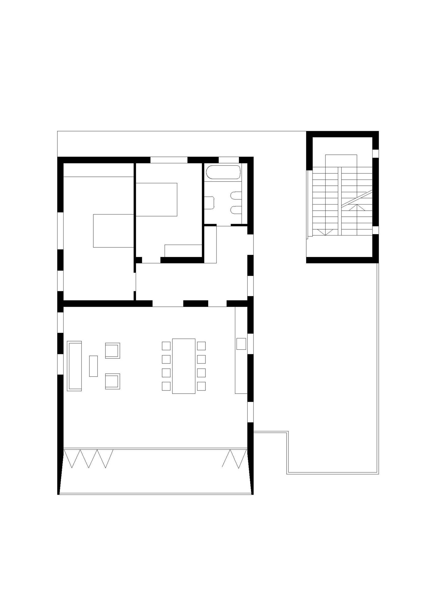 Casa yate 5