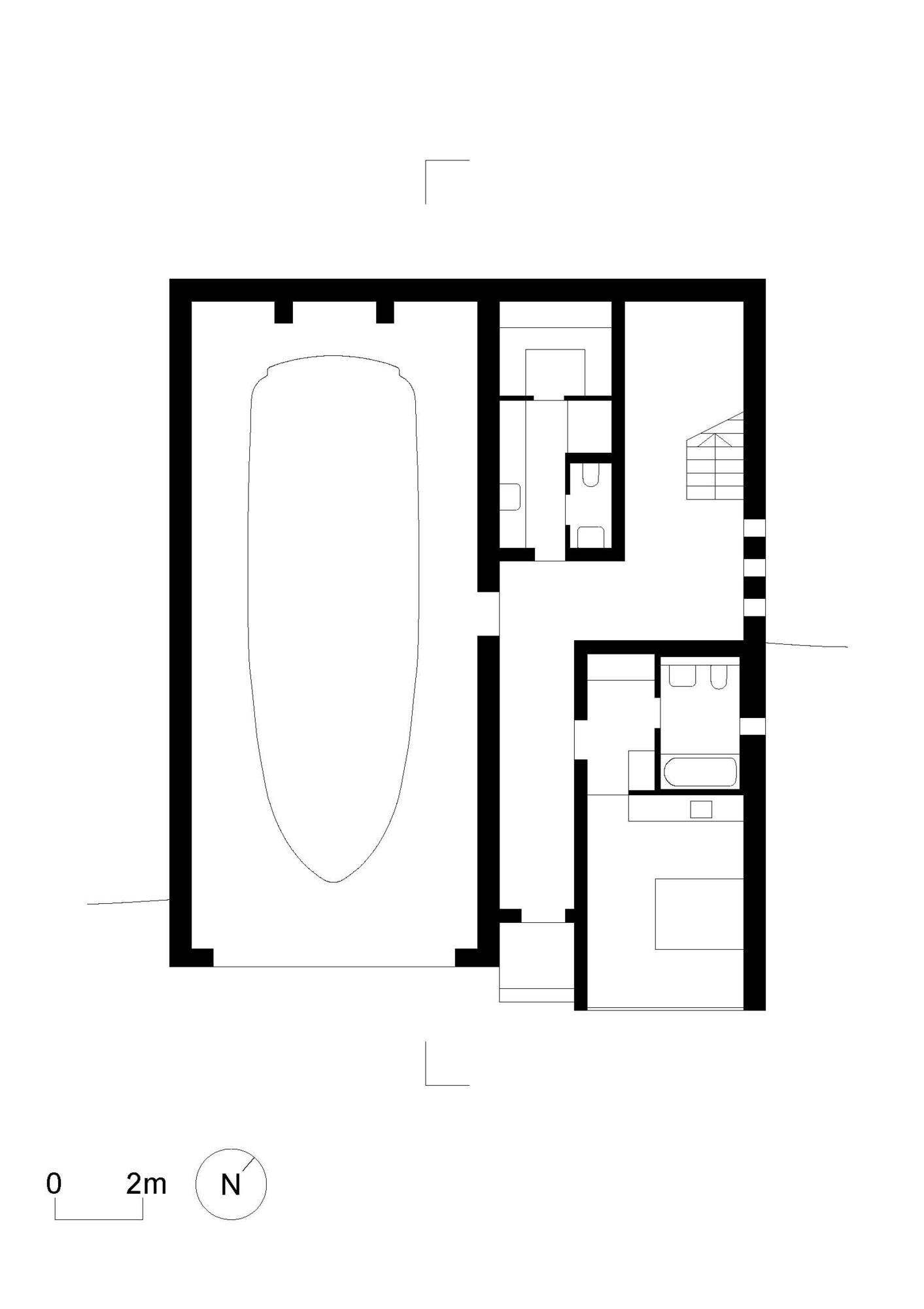 Casa yate 8