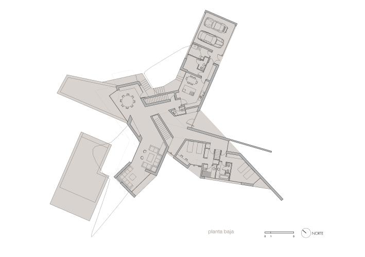 Casa El Viento-Madrid-1-arquitectura-domusxl