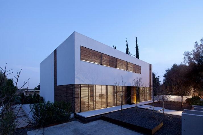 Casa familiar-Israel-13-arquitectura-domusxl