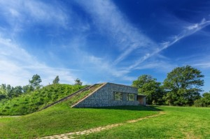 Pabellón de caza-República Checa-1-arquitectura-domusxl