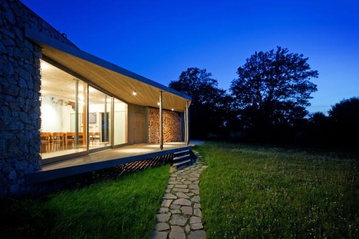 Pabellón de caza-República Checa-18-arquitectura-domusxl