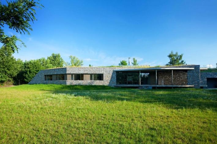 Pabellón de caza-República Checa-3-arquitectura-domusxl
