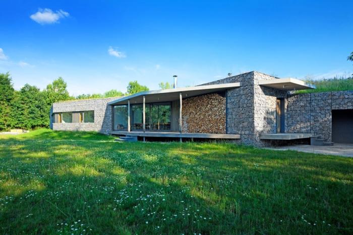 Pabellón de caza-República Checa-4-arquitectura-domusxl