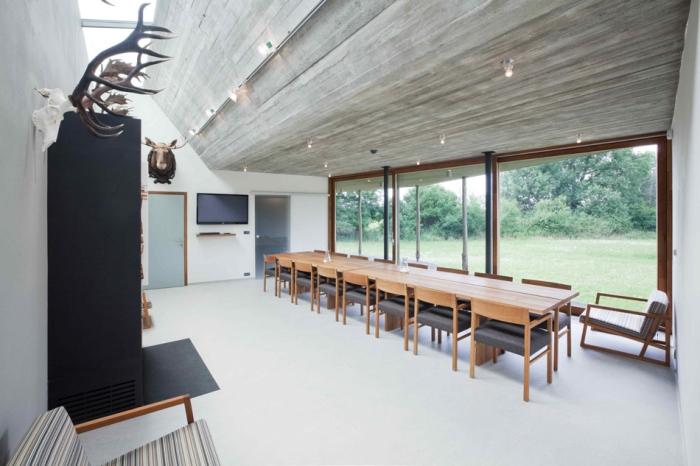 Pabellón de caza-República Checa-8-arquitectura-domusxl