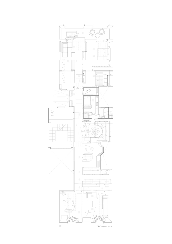 Apartamento Vessels-España-10-arquitectura-domusxl