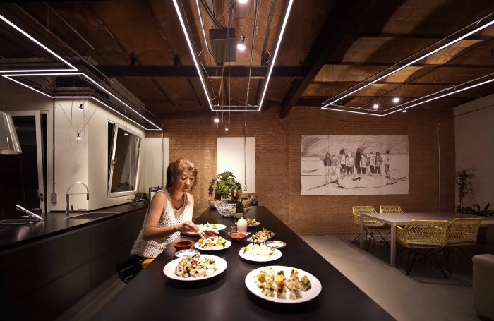 Apartamento Vessels-España-13-arquitectura-domusxl