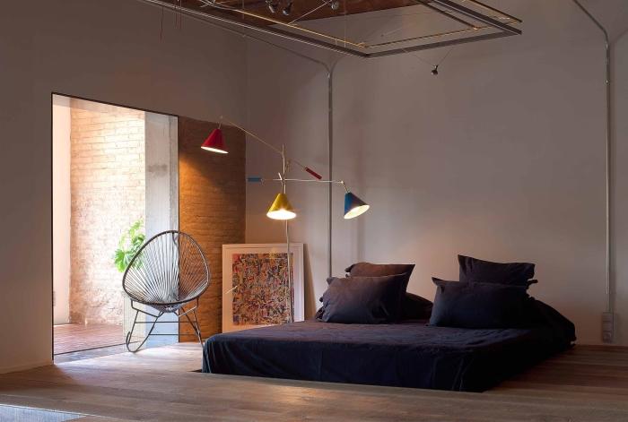 Apartamento Vessels-España-4-arquitectura-domusxl