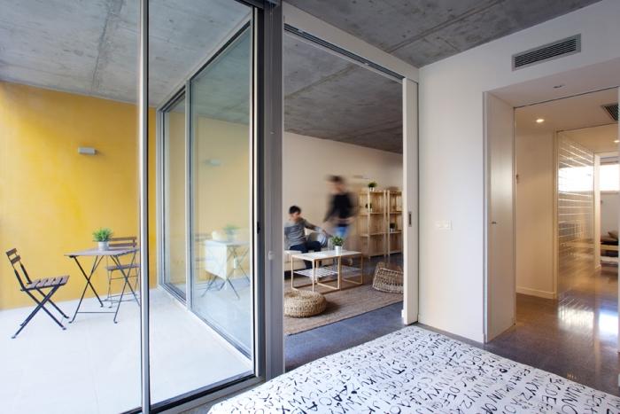 Bloque de viviendas-España-12-arquitectura-domusxl