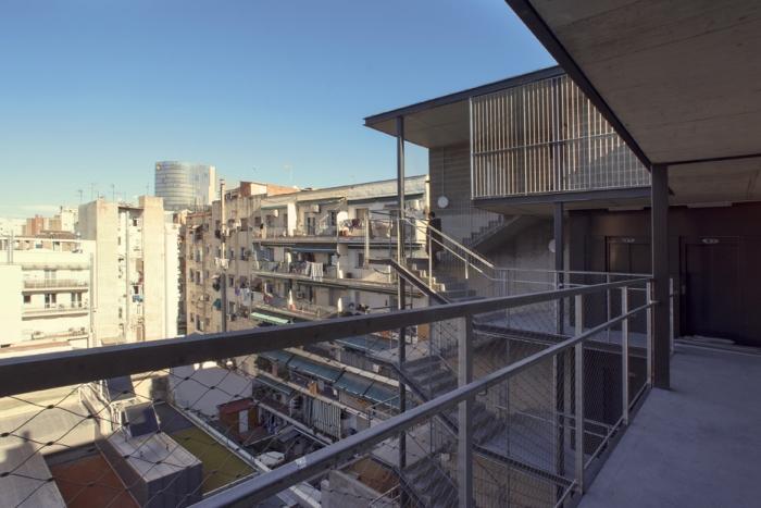 Bloque de viviendas-España-19-arquitectura-domusxl