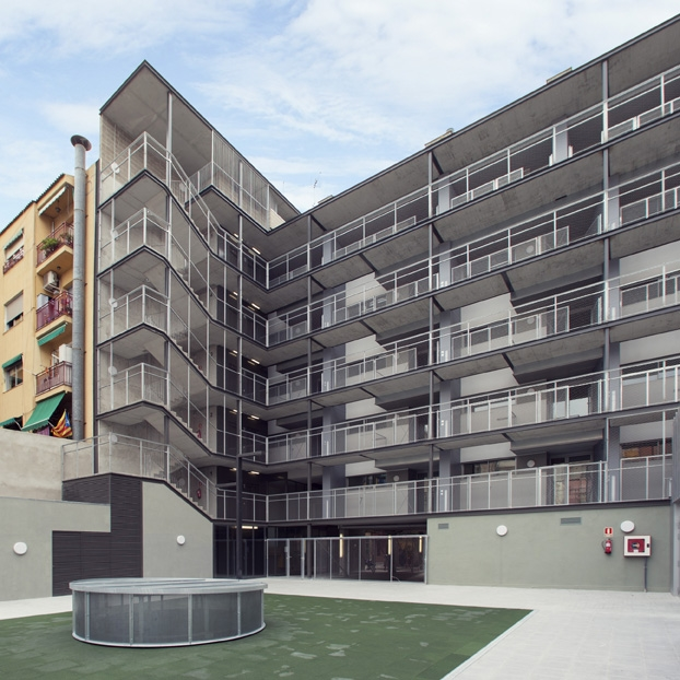 Bloque de viviendas-España-7-arquitectura-domusxl