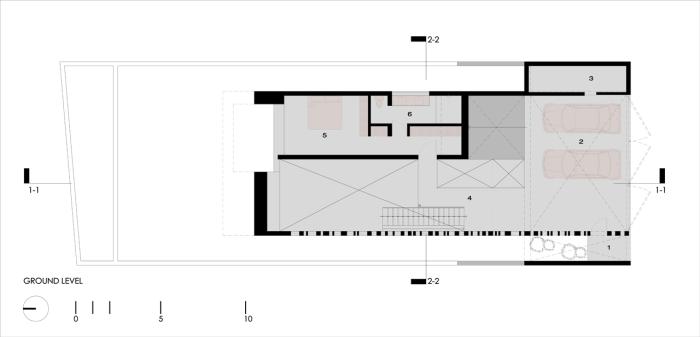Casa Playa El Golf-Perú-17-arquitectura-domusxl