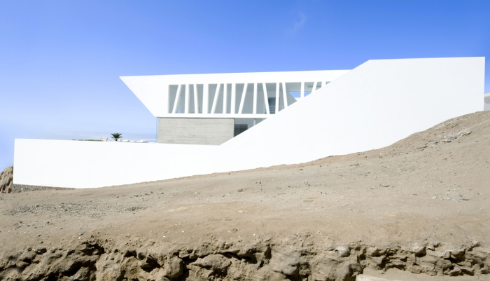 Casa Playa El Golf-Perú-2-arquitectura-domusxl