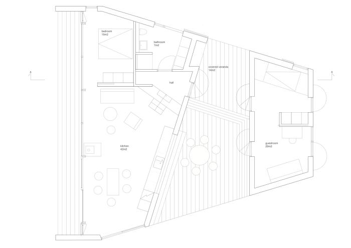 Casa de vacaciones en Henne-Dinamarca-1-arquitectura-domusxl