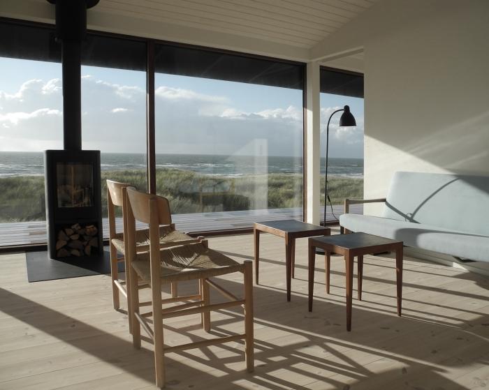 Casa de vacaciones en Henne-Dinamarca-2-arquitectura-domusxl