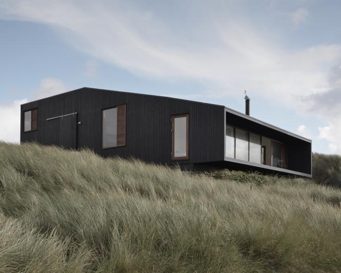 Casa de vacaciones en Henne-Dinamarca-3-arquitectura-domusxl