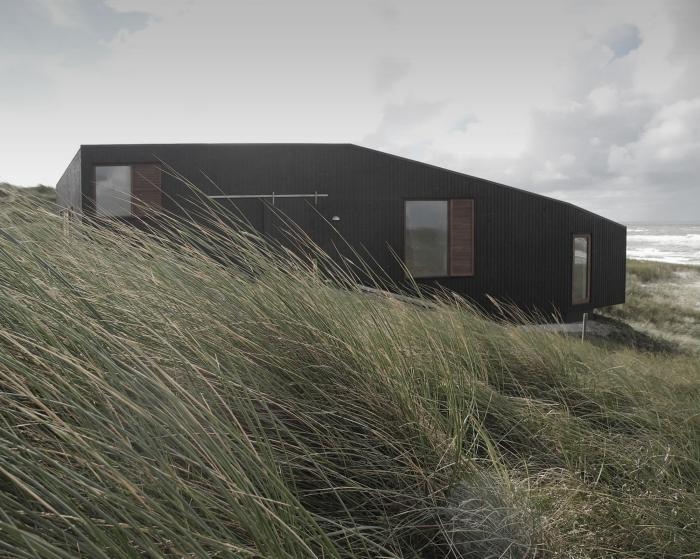 Casa de vacaciones en Henne-Dinamarca-4-arquitectura-domusxl