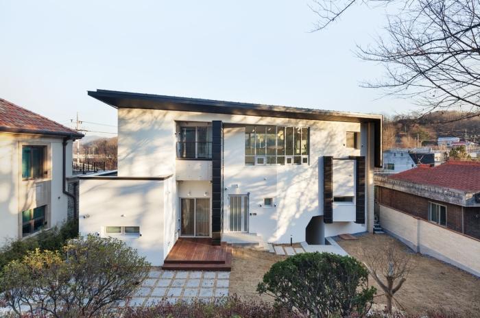 Casa Naegok V-Corea-8-arquitectura-domusxl