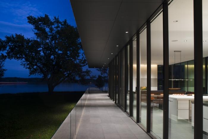 Casa Tred Avon River-Estados Unidos-2-arquitectura-domusxl