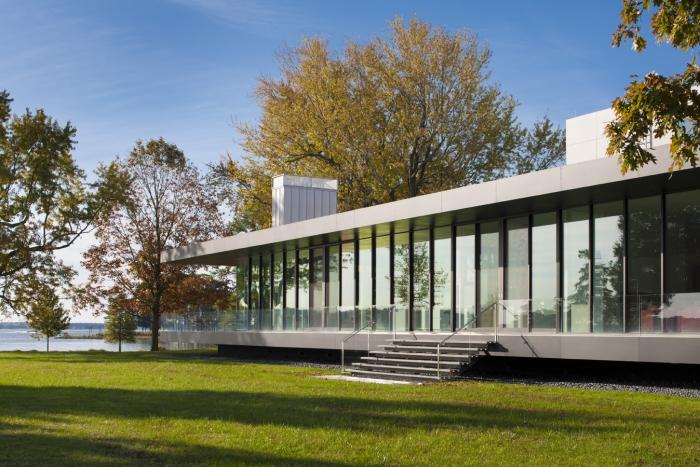 Casa Tred Avon River-Estados Unidos-3-arquitectura-domusxl
