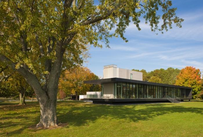 Casa Tred Avon River-Estados Unidos-5-arquitectura-domusxl