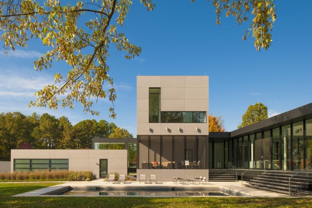 Casa Tred Avon River-Estados Unidos-7-arquitectura-domusxl