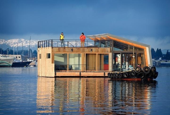 Casa flotante Seattle-Estados Unidos-8-arquitectura-domusxl