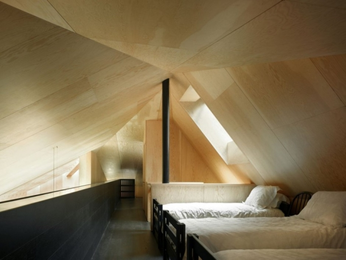 Clear lake cottage-Canadá-11-arquitectura-domusxl