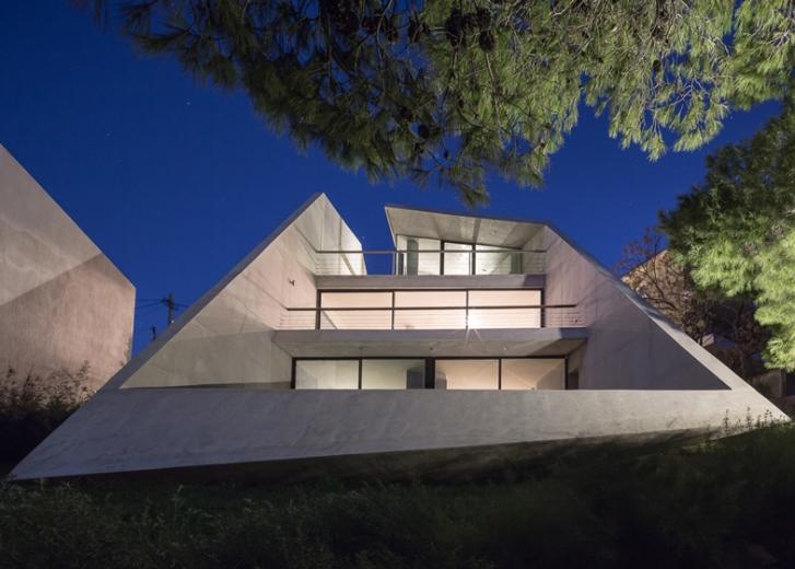 Residencia en Kallitechnoupolis-Grecia-6-arquitectura-domusxl