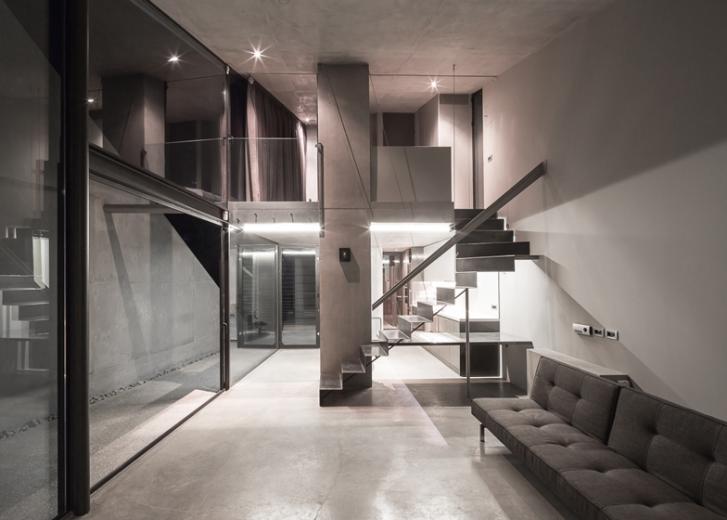 Residencia en Kallitechnoupolis-Grecia-8-arquitectura-domusxl