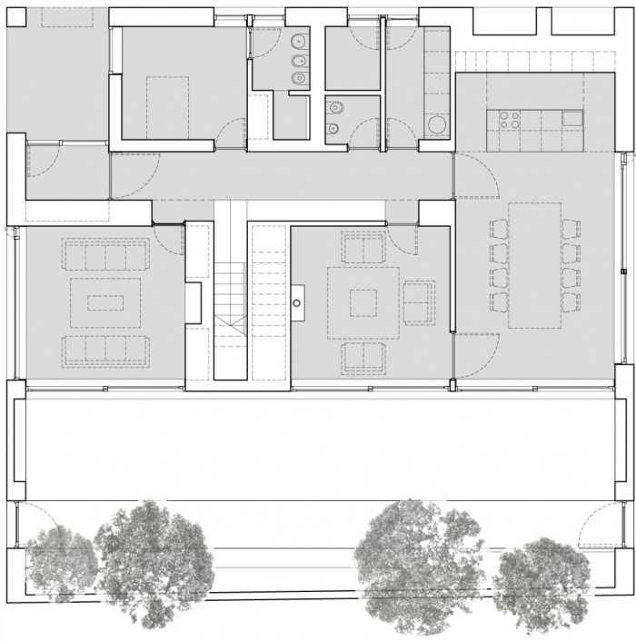 Casa en Anville-Irlanda-4-arquitectura-domusxl