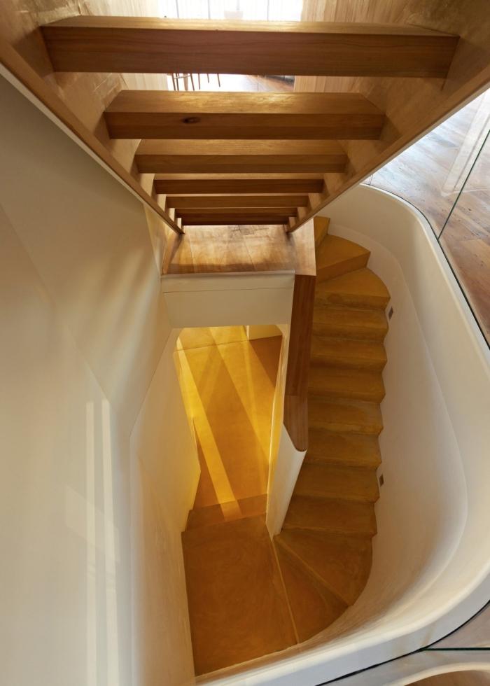 Lavender bay boatshed house-Australia-1-arquitectura-domusxl