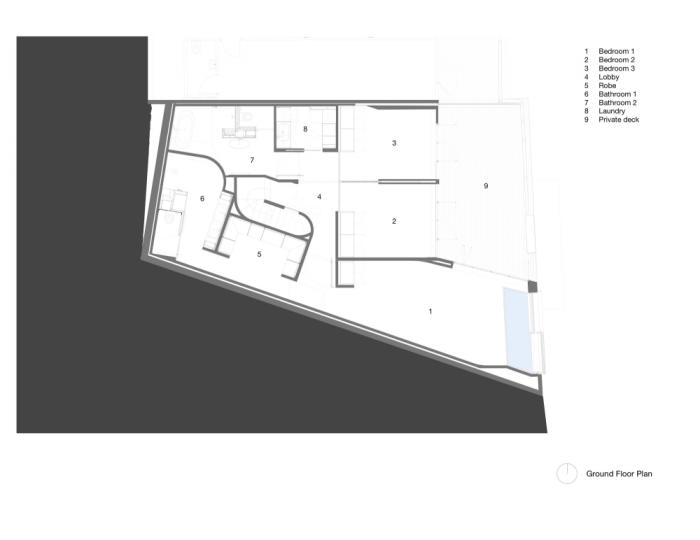 Lavender bay boatshed house-Australia-14-arquitectura-domusxl