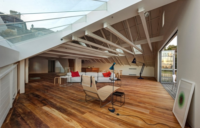 Lavender bay boatshed house-Australia-16-arquitectura-domusxl