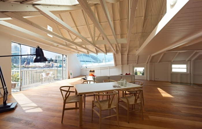 Lavender bay boatshed house-Australia-4-arquitectura-domusxl