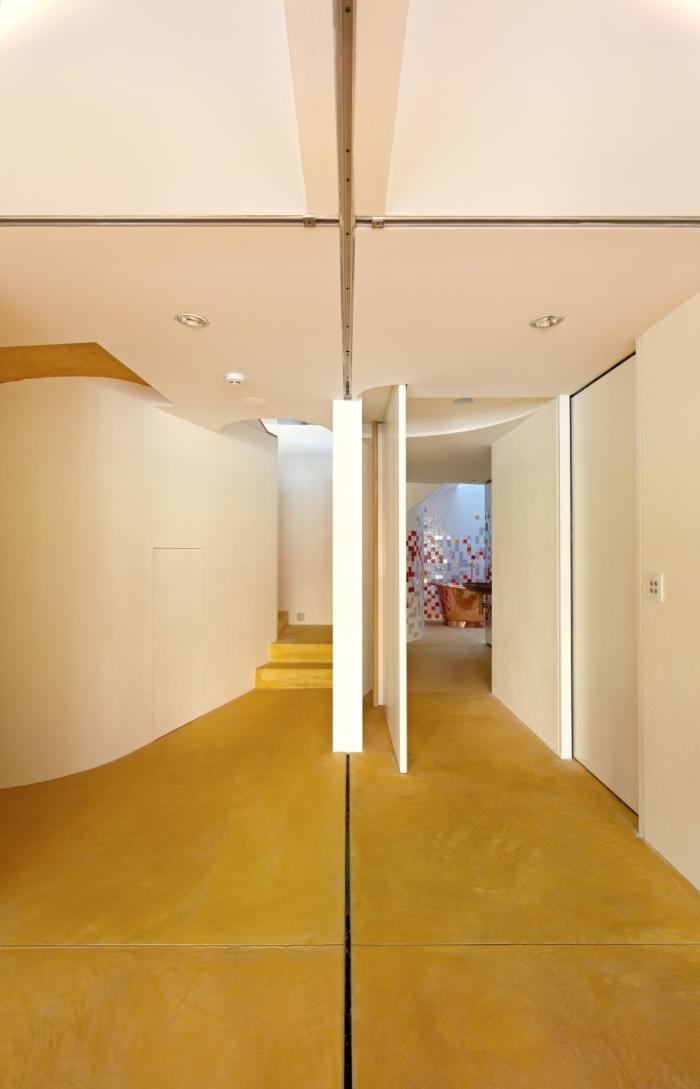 Lavender bay boatshed house-Australia-5-arquitectura-domusxl