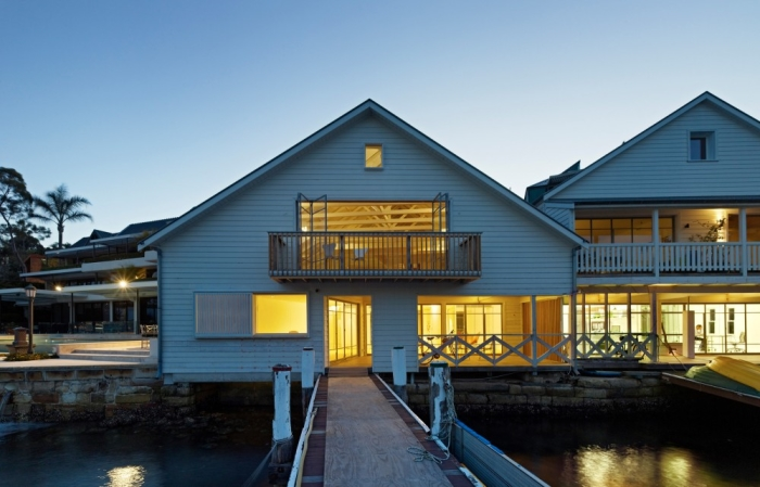 Lavender bay boatshed house-Australia-6-arquitectura-domusxl