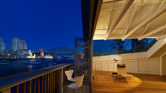 Lavender bay boatshed house-Australia-7-arquitectura-domusxl