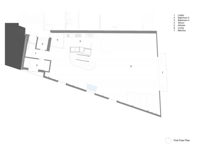 Lavender bay boatshed house-Australia-9-arquitectura-domusxl
