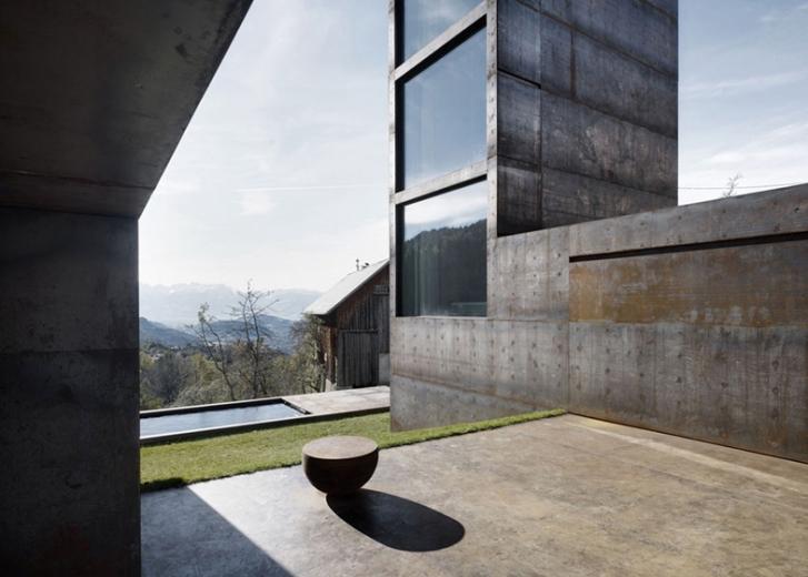 Maiden tower-Austria-1-arquitectura-domusxl