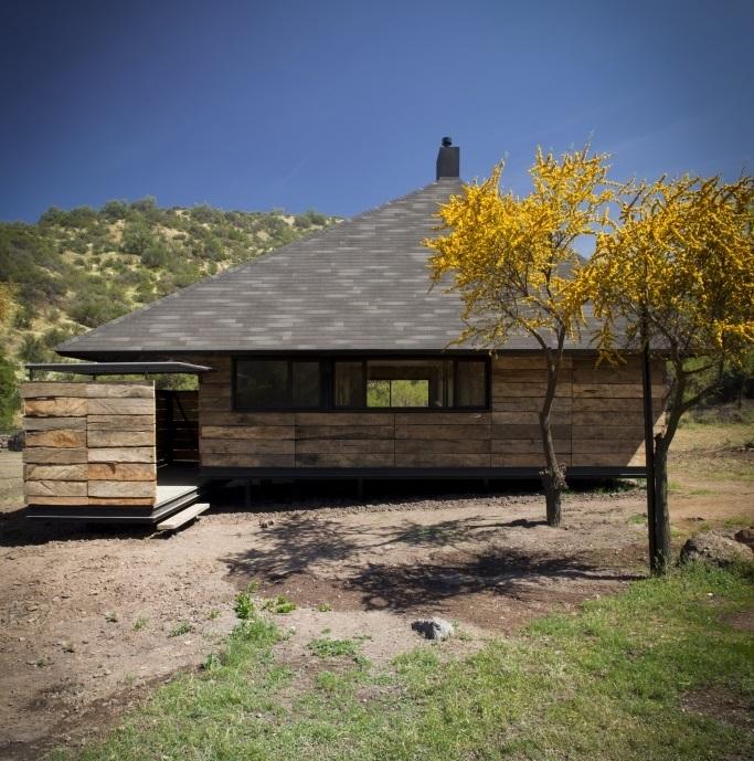 Casa Hijuela El Durazno-Chile-2-arquitectura-domusxl