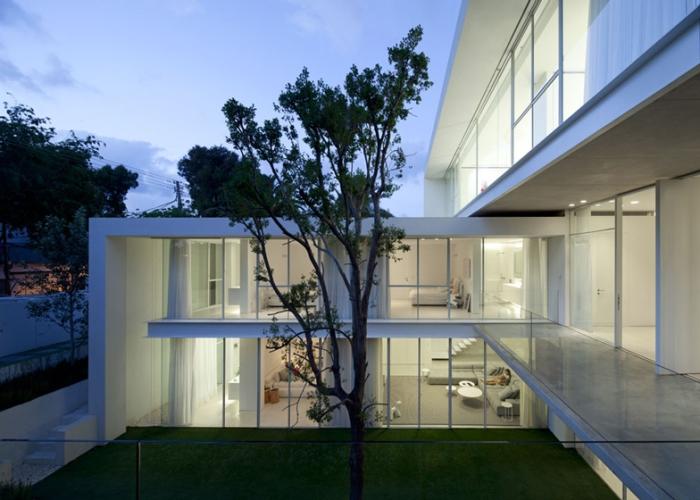 Casa entre dos patios-Israel-17-arquitectura-domusxl