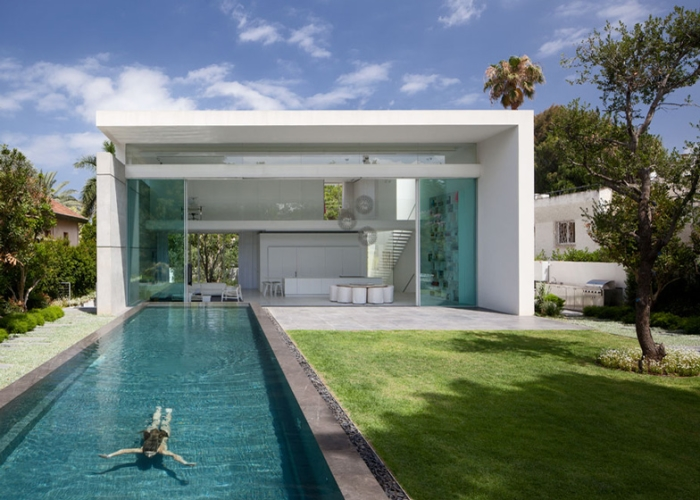 Casa entre dos patios-Israel-2-arquitectura-domusxl