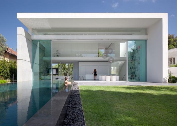Casa entre dos patios-Israel-4-arquitectura-domusxl