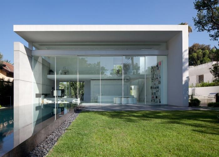 Casa entre dos patios-Israel-5-arquitectura-domusxl