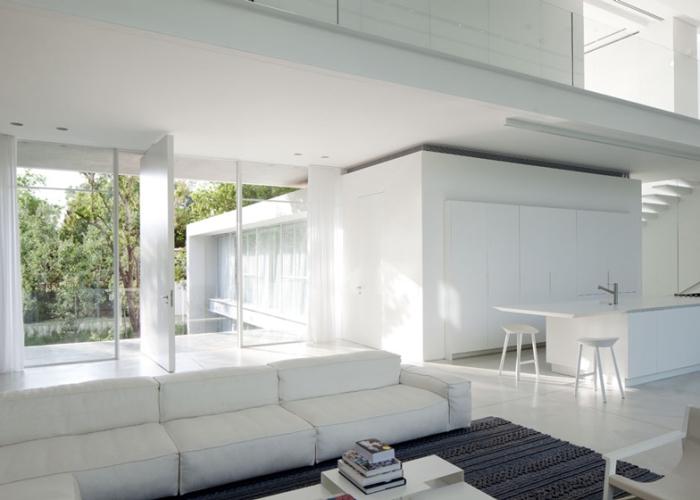 Casa entre dos patios-Israel-9-arquitectura-domusxl